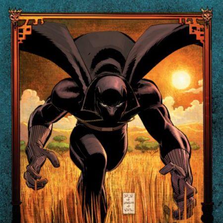 Black Panther Saga (2008)