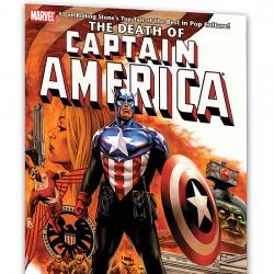 CAPTAIN AMERICA: THE DEATH OF CAPTAIN AMERICA VOL. 3 - THE MAN WHO BOUGHT AMERICA #0