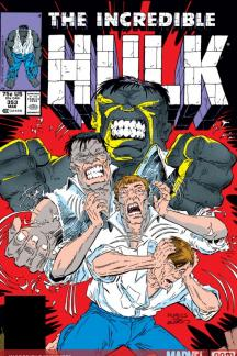 Incredible Hulk #353
