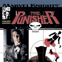 PUNISHER #17