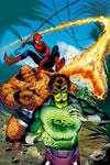 SPIDER-MAN FAMILY #7