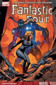 Fantastic Four #531