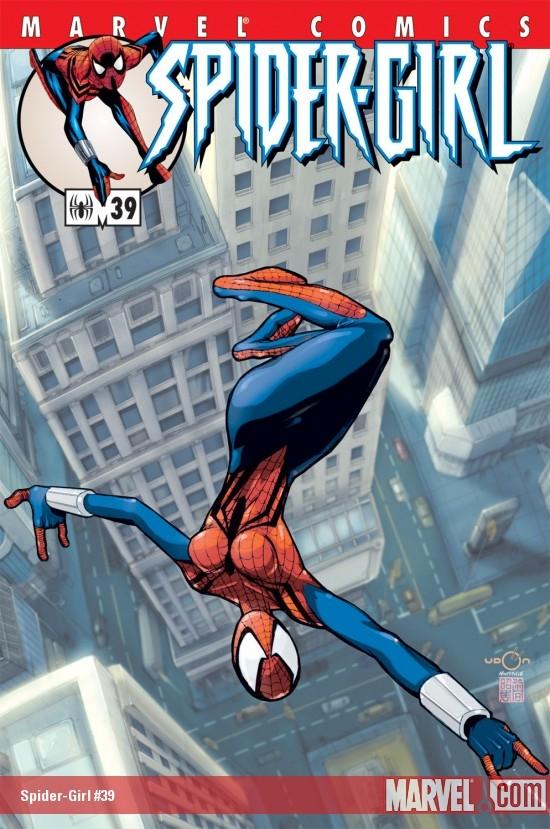 Spider-Girl (1998) #39