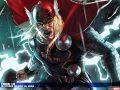 Thor (1998) #8 Wallpaper