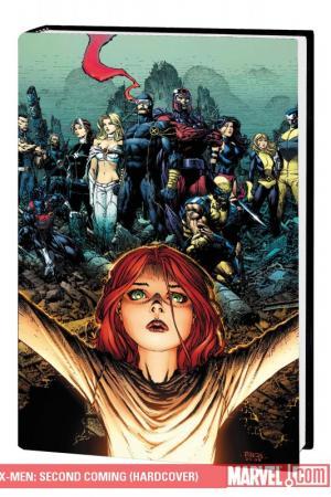 X-Men: Second Coming (2010)