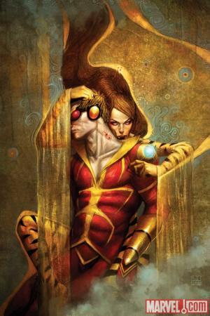 Avengers Academy (2010) #5 (VAMPIRE VARIANT)