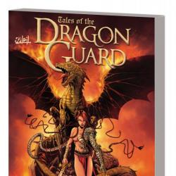 Le Geste Des Chevaliers Dragons (Trade Paperback)