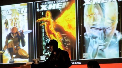 NYCC 2011: Ultimate Comics Universe Reborn Panel