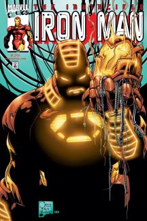 Iron Man (1998) #29