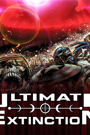 Ultimate Extinction (2006)
