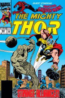 Thor (1966) #447