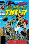 Thor (1966) #447 Cover