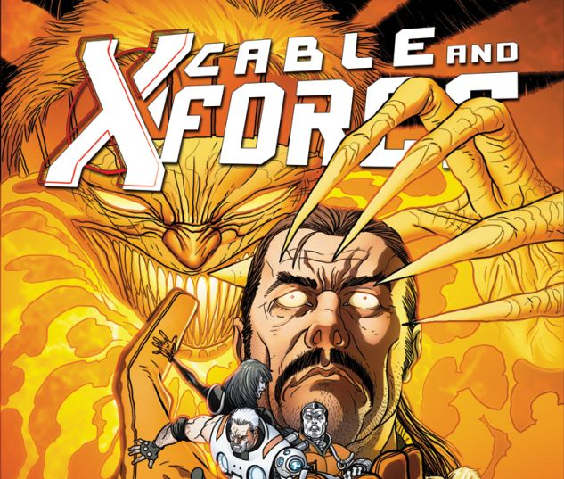 CABLE AND X-FORCE 17 (WITH DIGITAL CODE)