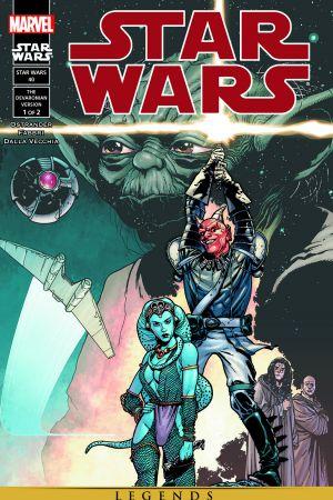 Star Wars (1998) #40
