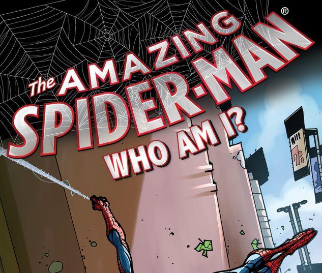 Amazing Spider-Man Infinite Digital Comic (2014) #4