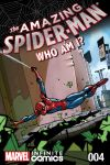 Amazing Spider-Man Infinite Digital Comic (2014) #4