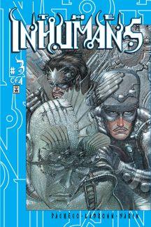 Inhumans #3