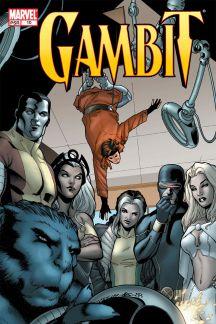 Gambit #10