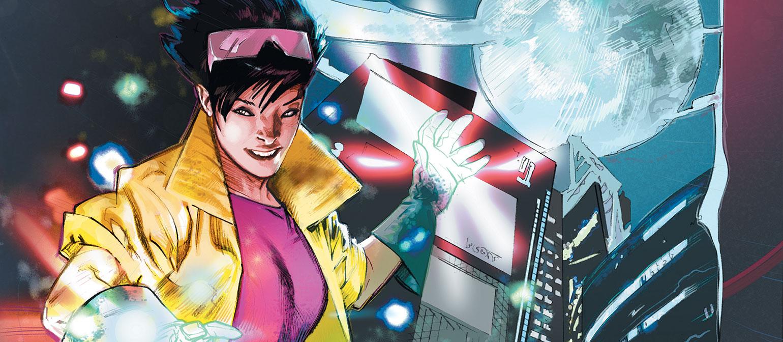 Image result for jubilee marvel