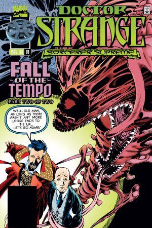 Doctor Strange, Sorcerer Supreme #89
