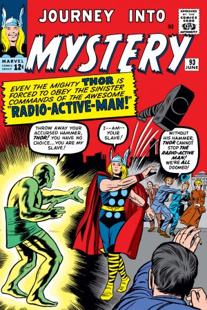 Journey Into Mystery (1952) #93