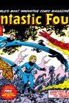 Fantastic Four (1961) #252