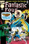 Fantastic Four (1961) #398