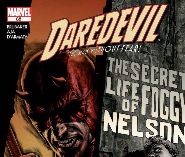 Daredevil (1998) #88
