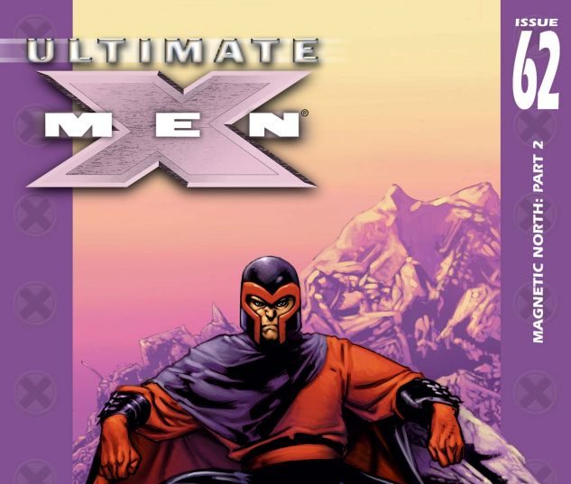 Ultimate X-Men (2001) #62
