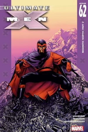 Ultimate X-Men #62