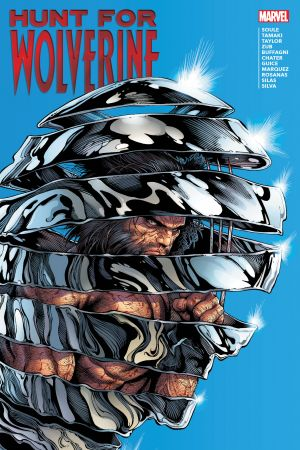 Hunt for Wolverine (Hardcover)