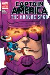 Captain America & the Korvac Saga (2010) #4