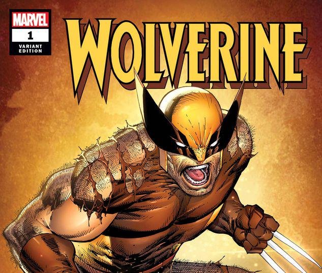 WOLVERINE: EXIT WOUNDS 1 LIEFELD VARIANT #1