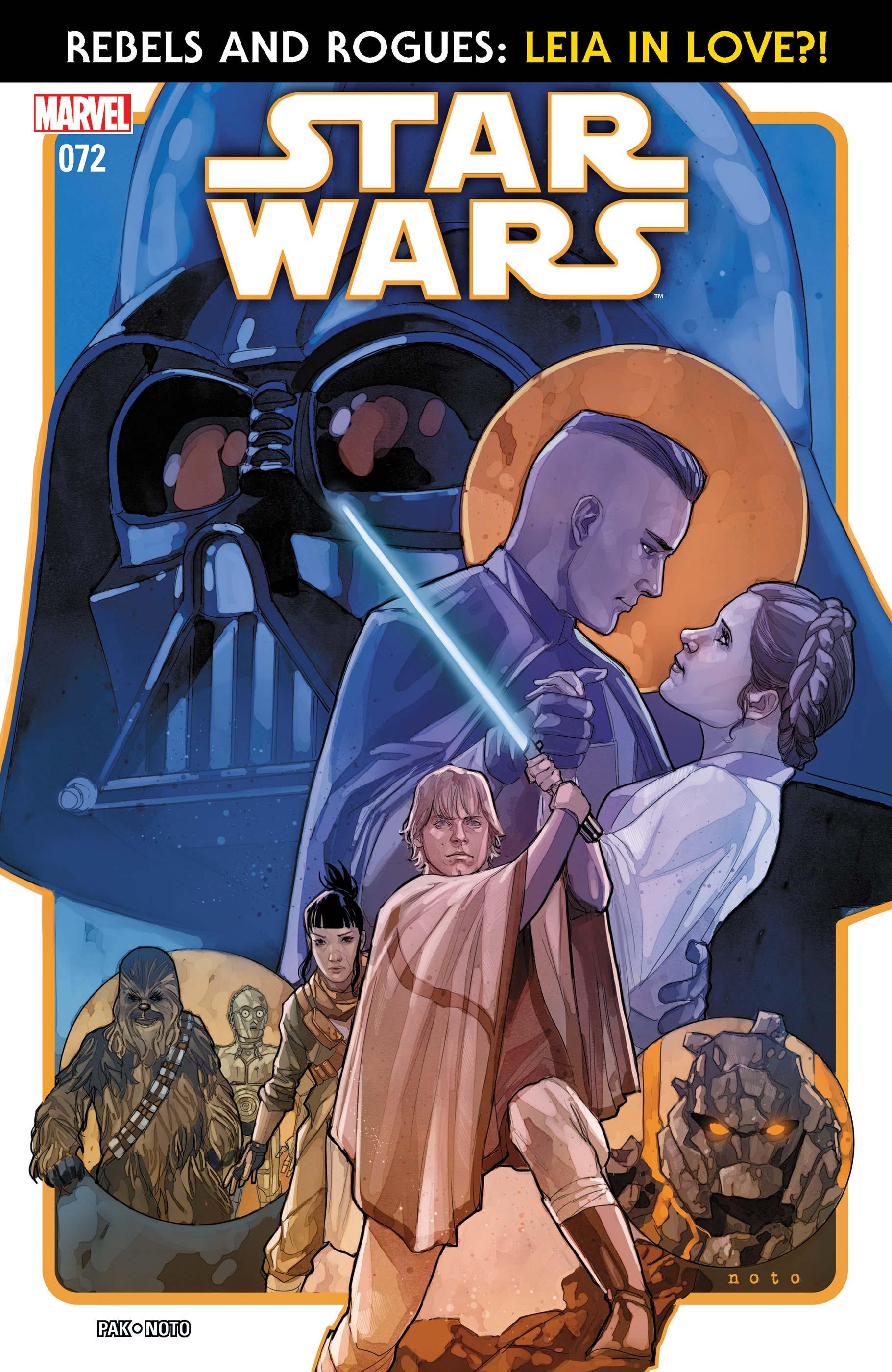 Star Wars (2015) #72