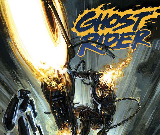 Ghost Rider #2