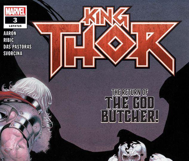 King Thor #3