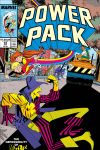 Power Pack (1984) #34