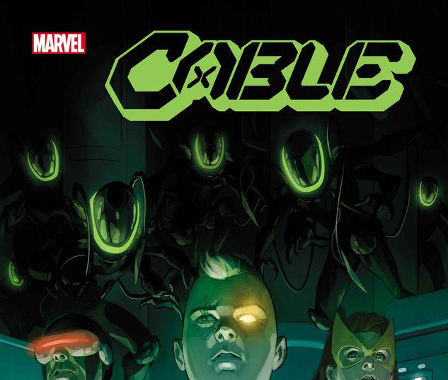 Cable #5