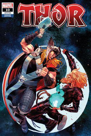 Thor (2020) #10 (Variant)
