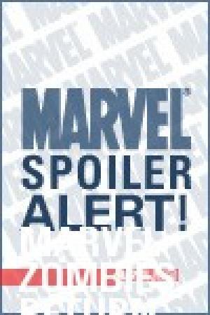 Marvel Zombies Return (2009 - Present)