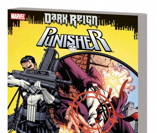 PUNISHER (1-6)