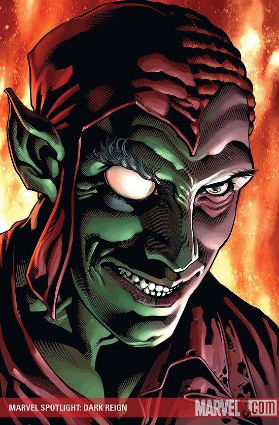Marvel Spotlight (2005) #37