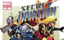 SECRET INVASION #8