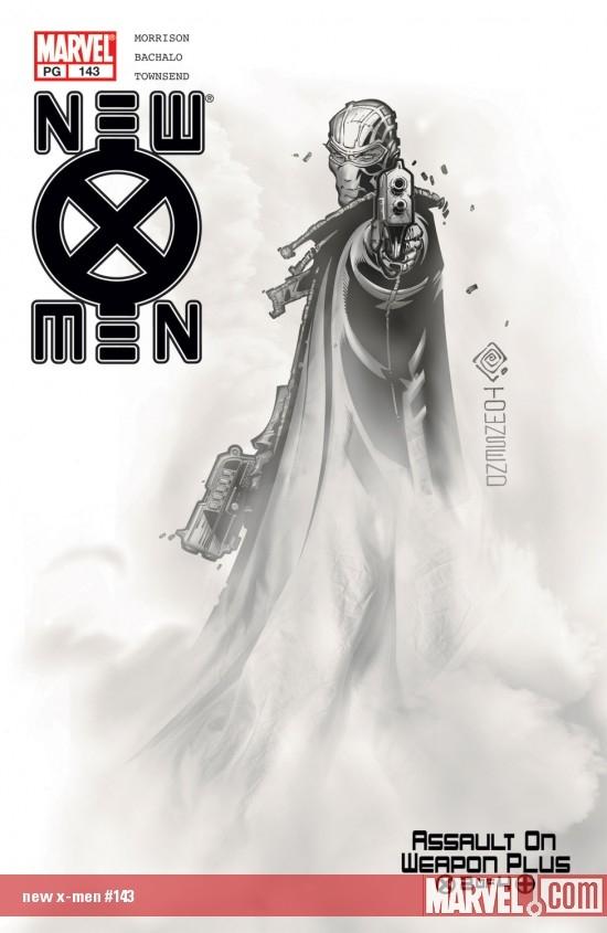 New X-Men (2001) #143