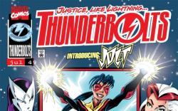 Thunderbolts #4