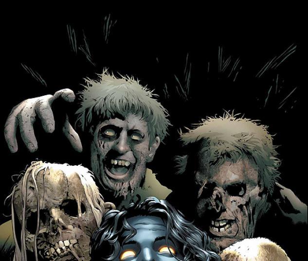 NIGHTCRAWLER (2006) #6 COVER