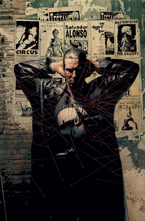 Punisher Max (2004) #2