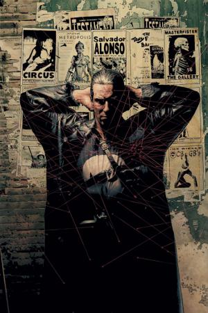 Punisher Max Vol. 1: In the Beginning (Trade Paperback)