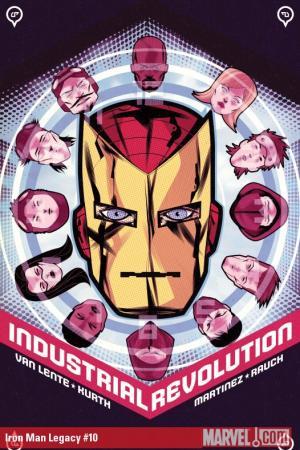 Iron Man Legacy #10