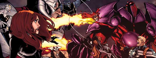 Archrivals: Onslaught vs The Marvel Universe | Marvel ...